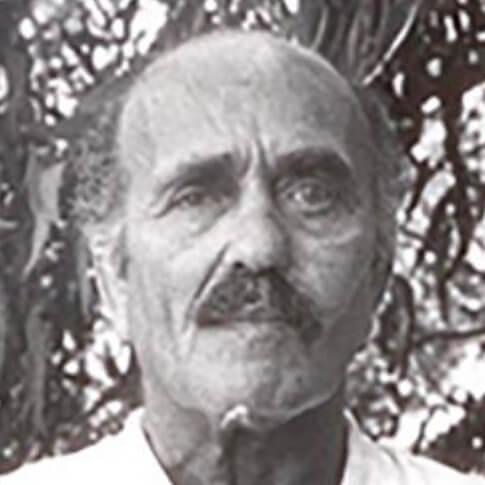 Imrich Lichtenfeld, Begründer des Krav Maga